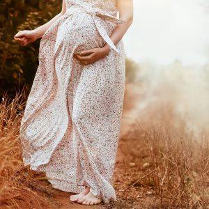 canicule enceinte
