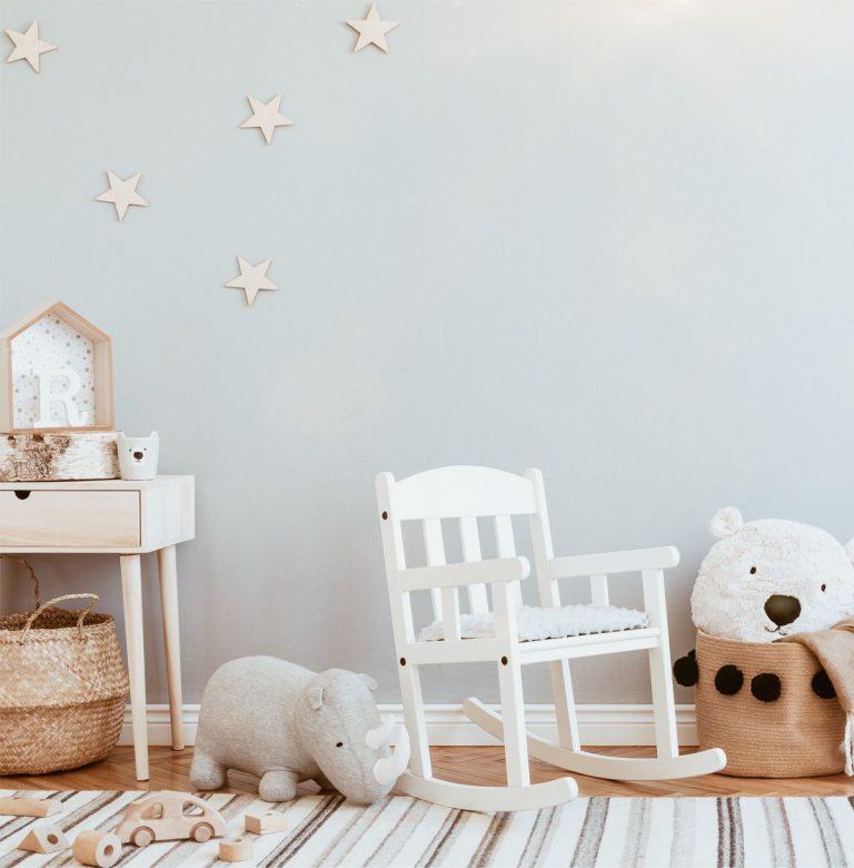 chambre bébé écologique