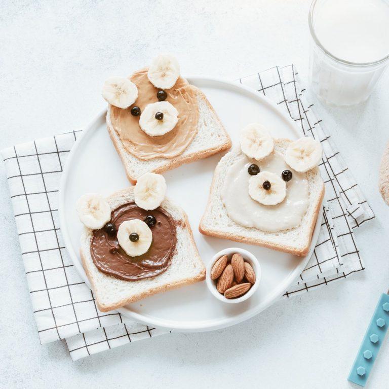 Nutella Bébé