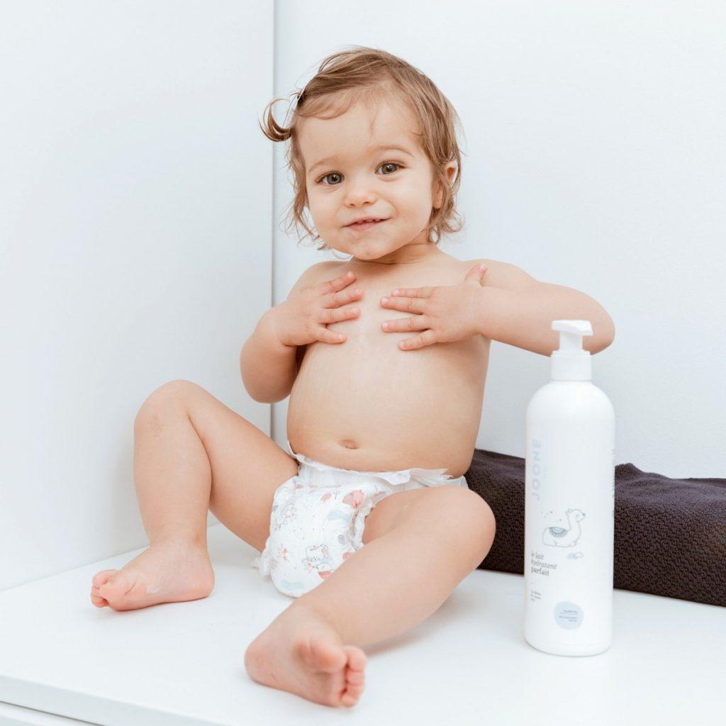 produit toxique bébé