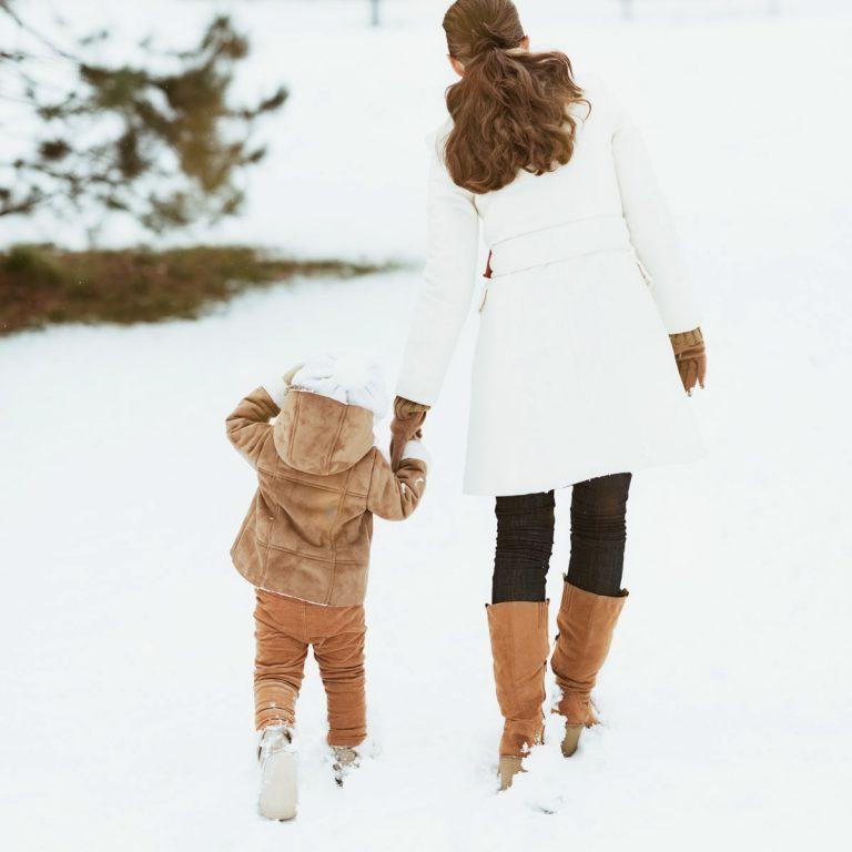 montessori hiver