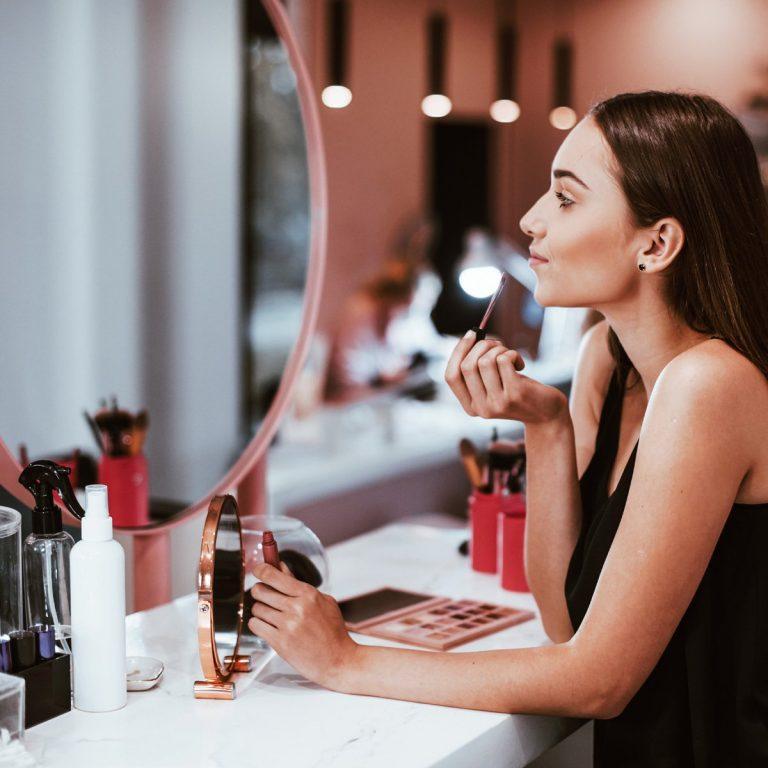 Quizz beauty addict