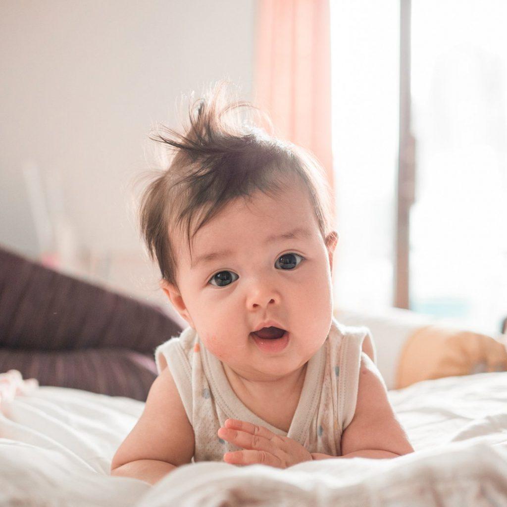 soin bébé bio