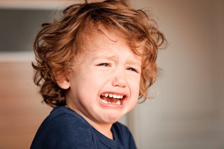 4 activités pour calmer un enfant en colère