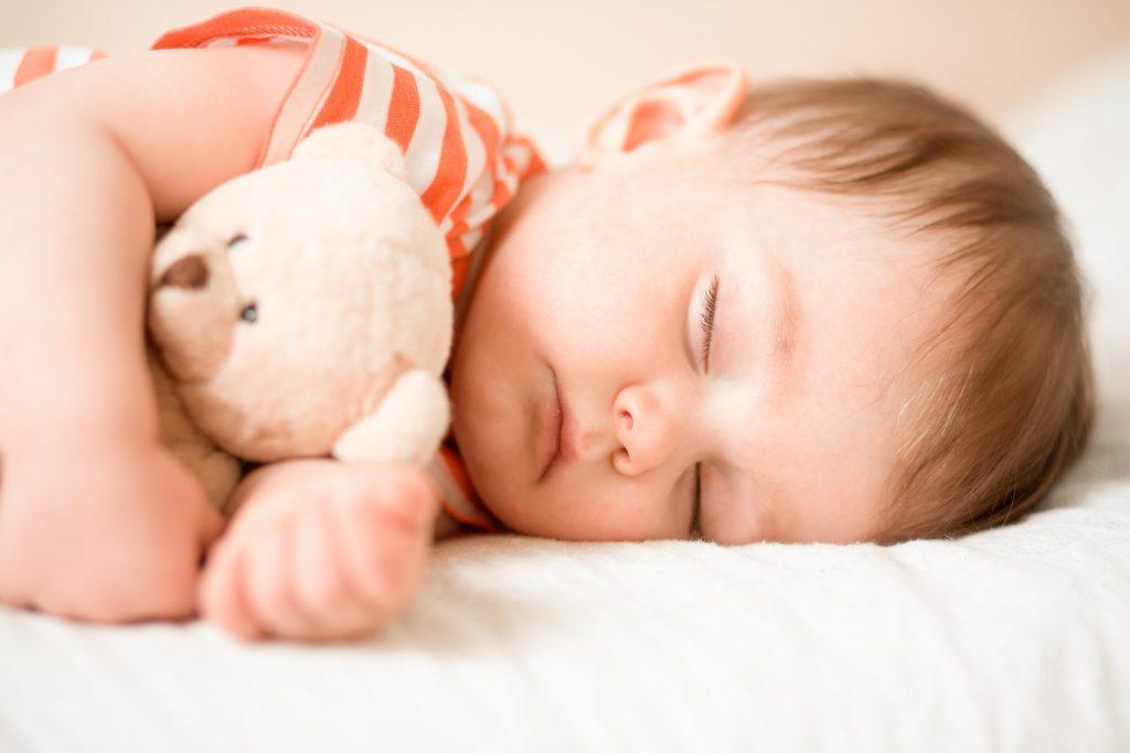 La sieste c'est jusqu'à quel âge ?
