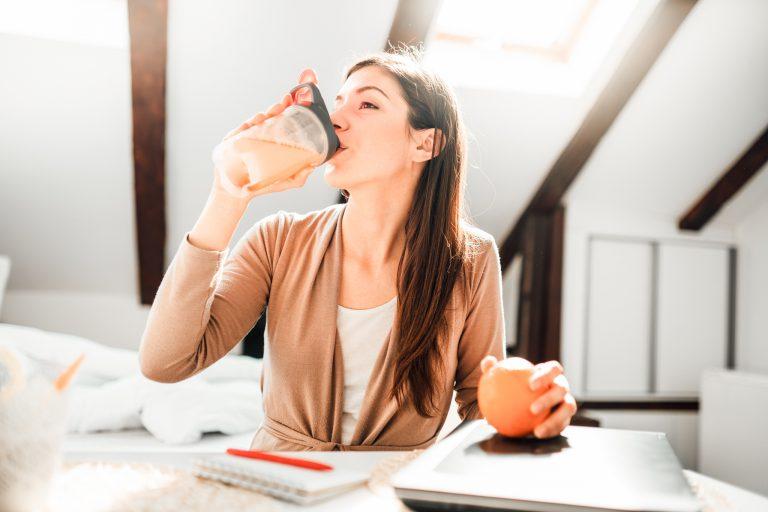 Les vitamines qui boostent la fertilite