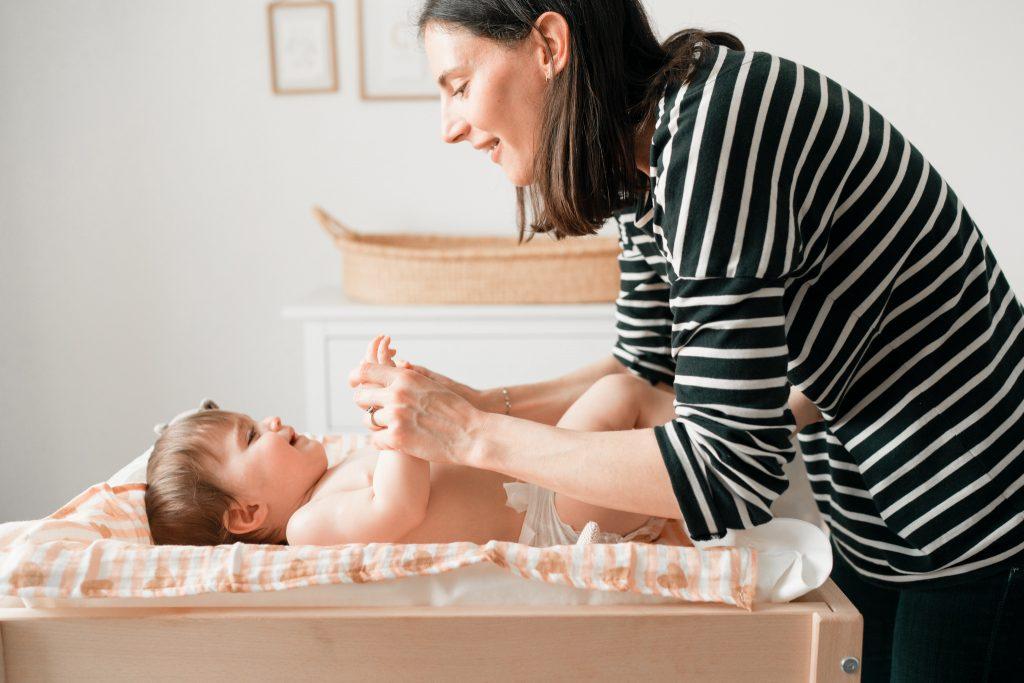 La charge affective, le lot invisible des mamans