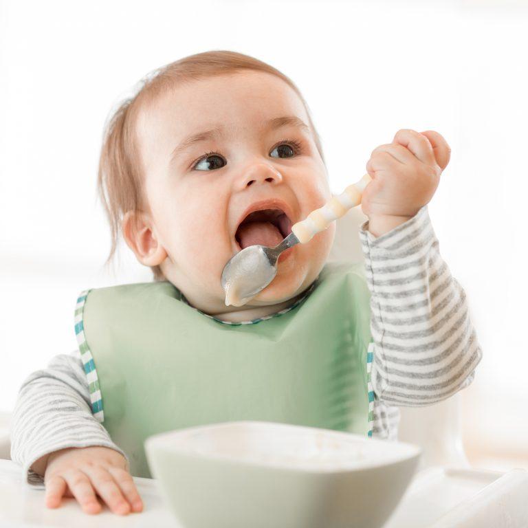 Vrai, faux...Tout ce qu'il faut vraiment savoir sur la diversification alimentation de bébé