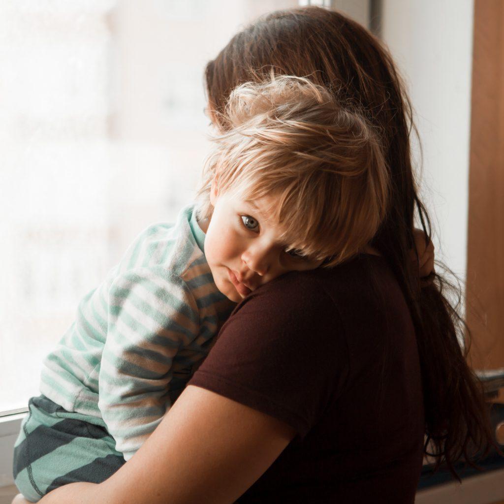 Ce que j'aurais aimé dire à ma voisine, quand elle s'en est pris à mon fils autiste