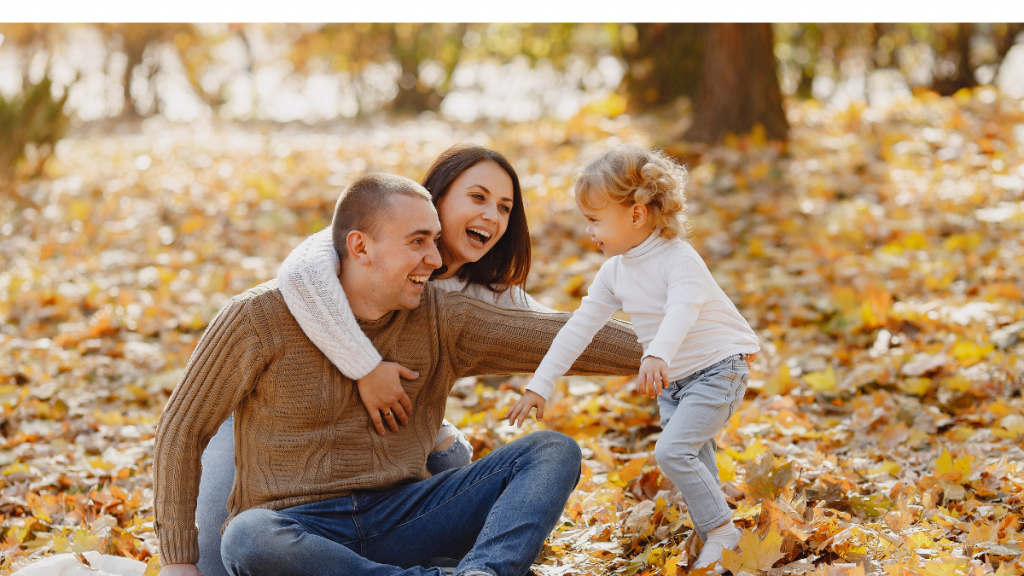 activité à faire en famille
