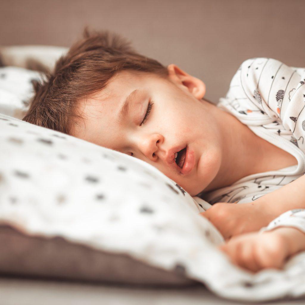 Mon enfant ne veut plus faire la sieste
