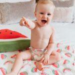 Pointer du doigt : si bébé fait ce geste, ce n'est pas par hasard !